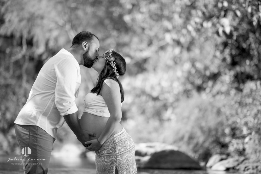 Professional photographer – Pregnancy session in Puerto Vallarta