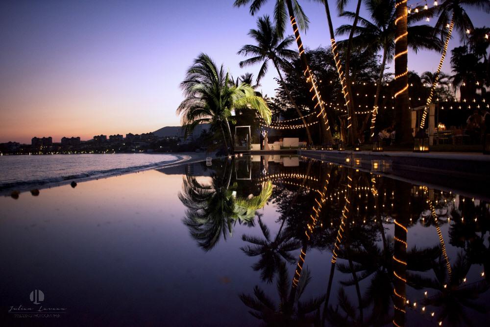 Destination Wedding Photographer – Martoca Beach Garden with Cara & Emmanuel