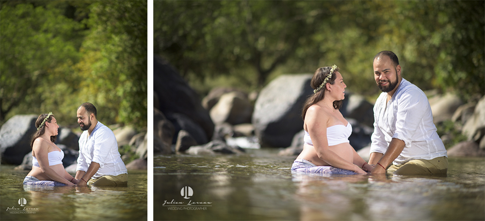 Professional photographer - Pregnancy pictures