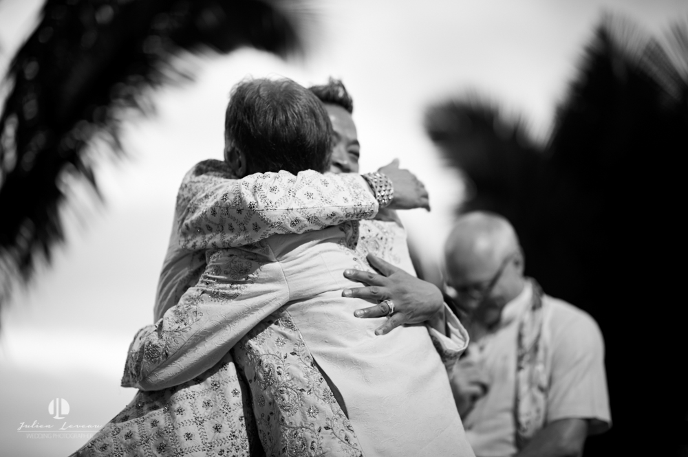 Professional photographer – LGBT Wedding at Hacienda de los Santos