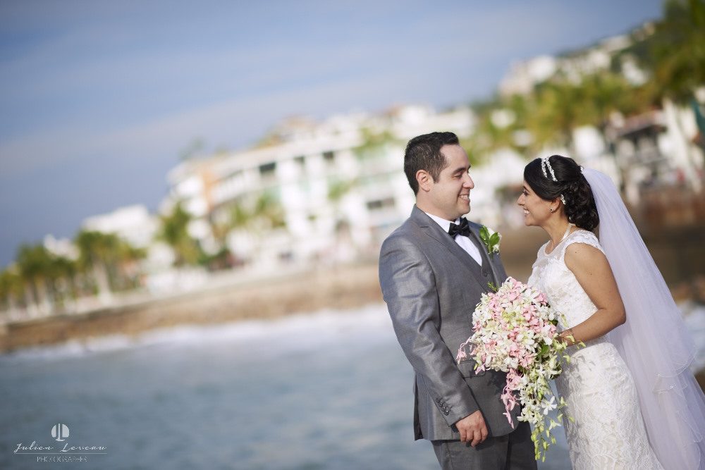 Professional Photographer - Wedding at Grand Velas Puerto Vallarta dowtown