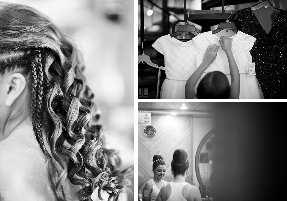 Professional wedding photographer - Marriage at Grand Mayan Palace, Nuevo Vallarta, Nayarit - getting ready