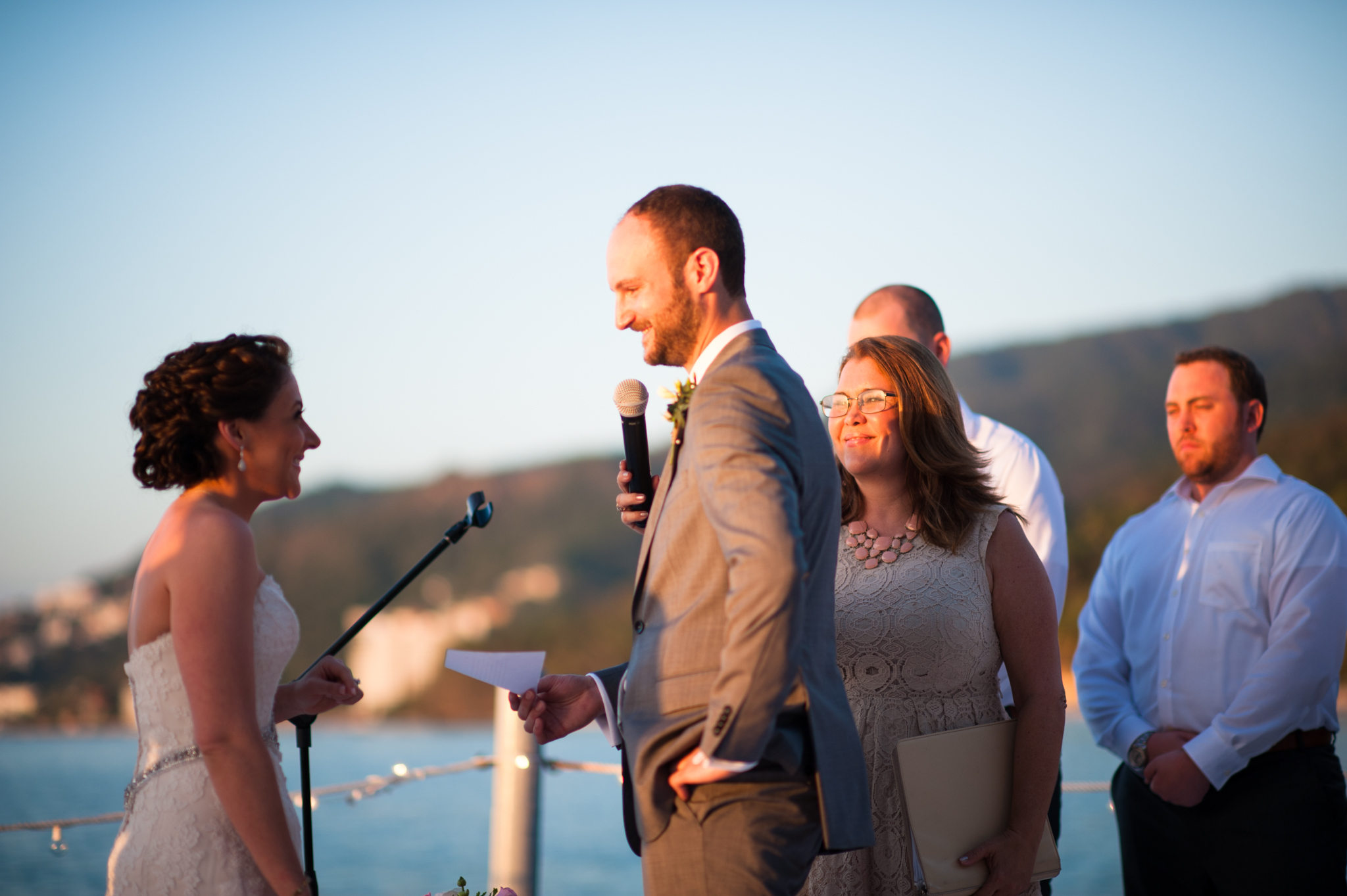 Wedding Photographer in Puerto Vallarta - Getting married on the beach