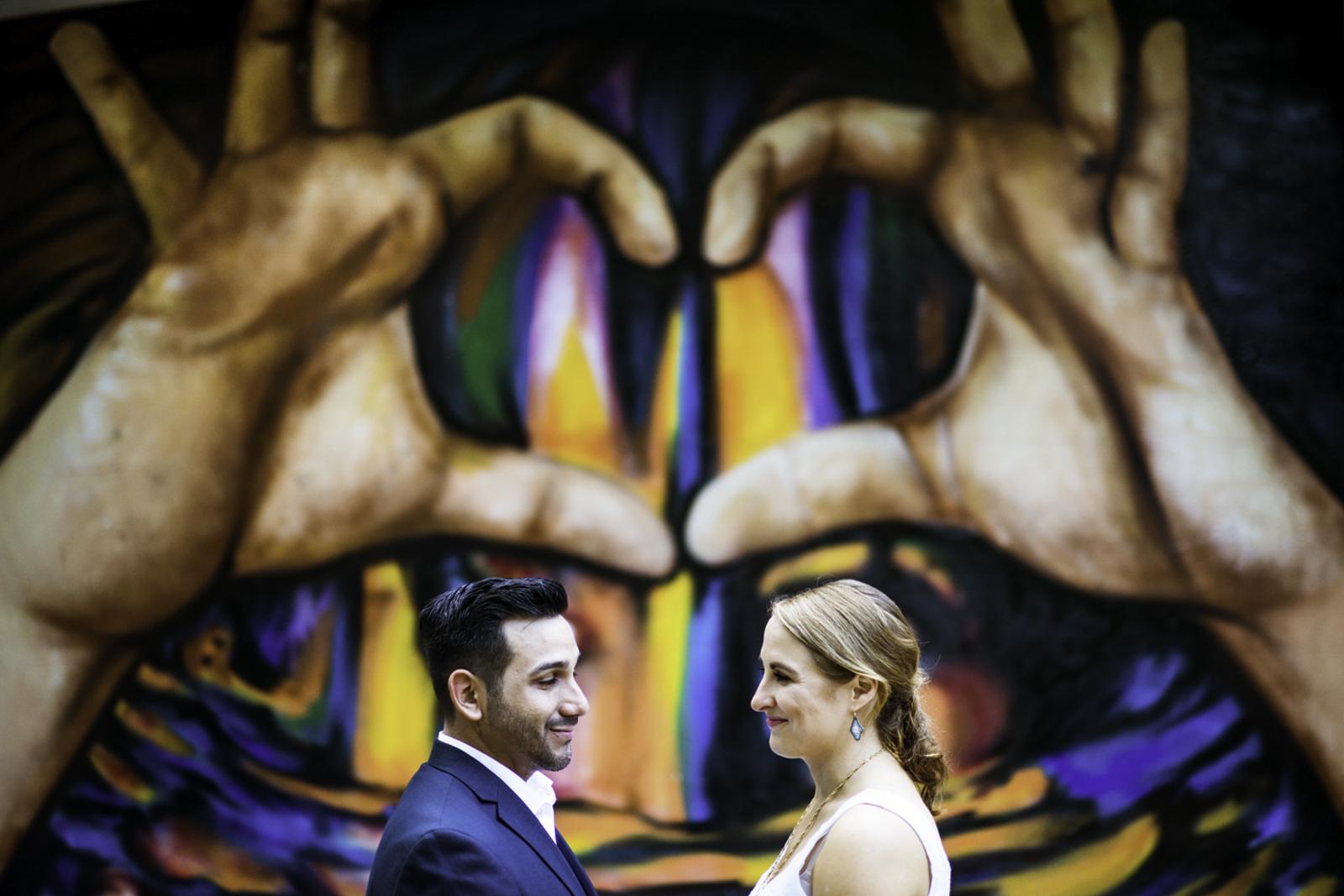 Wedding Photographer - Fine art photography in Puerto Vallarta