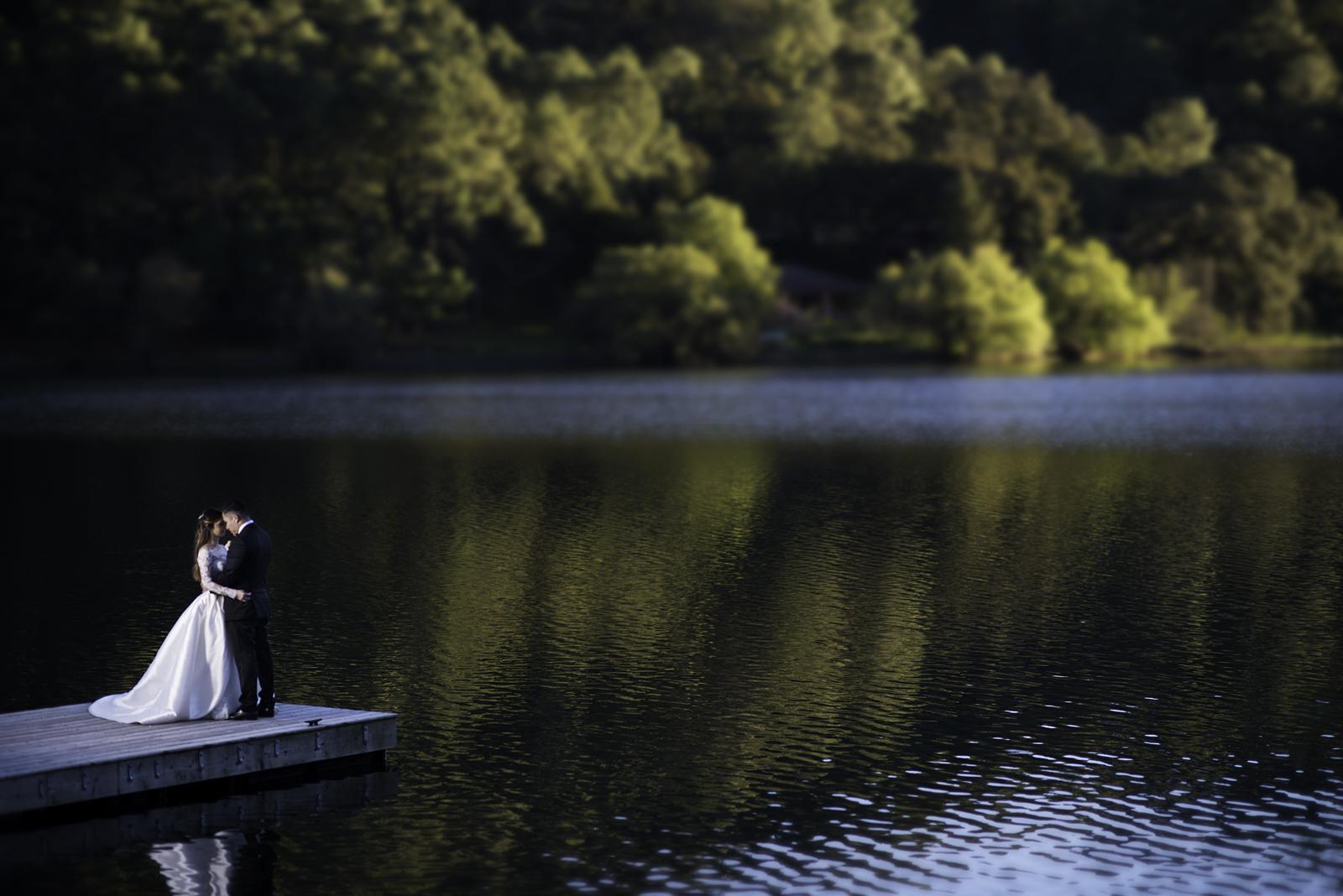 Destination Wedding photographer - Sierra Lago, Mascotas