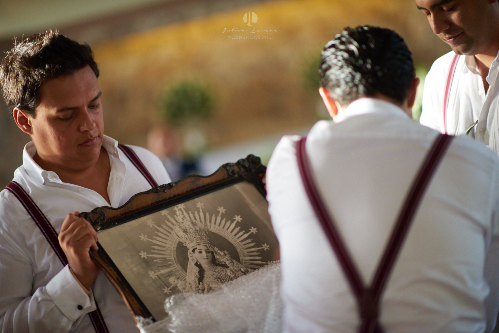 Wedding Photographer in Puerto Vallarta - Religious ceremony