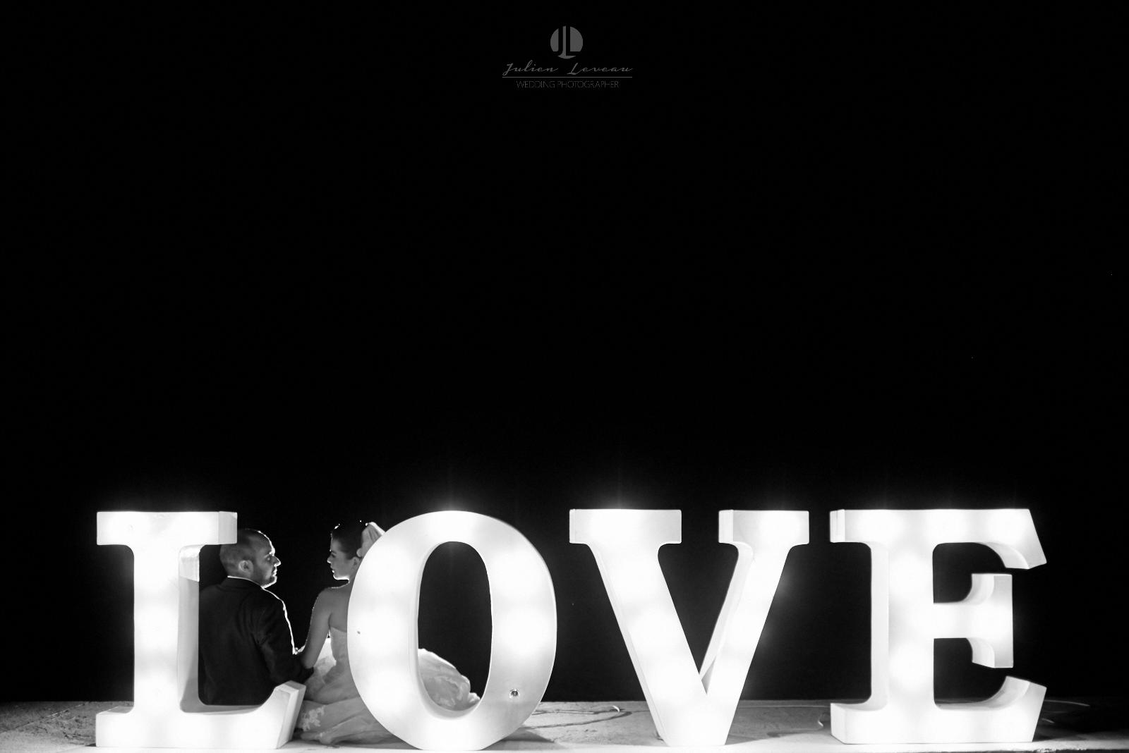 Wedding Photographer in Puerto Vallarta - Love is in the air