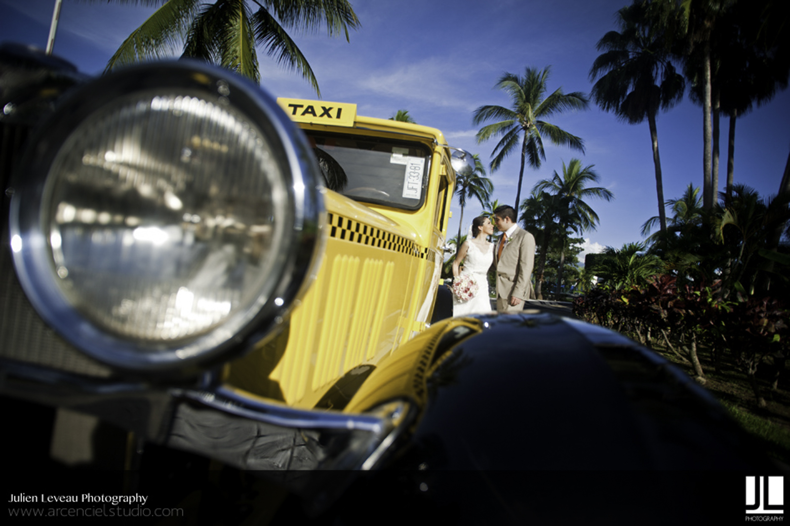 Wedding Photographer Puerto Vallarta - Professional photography