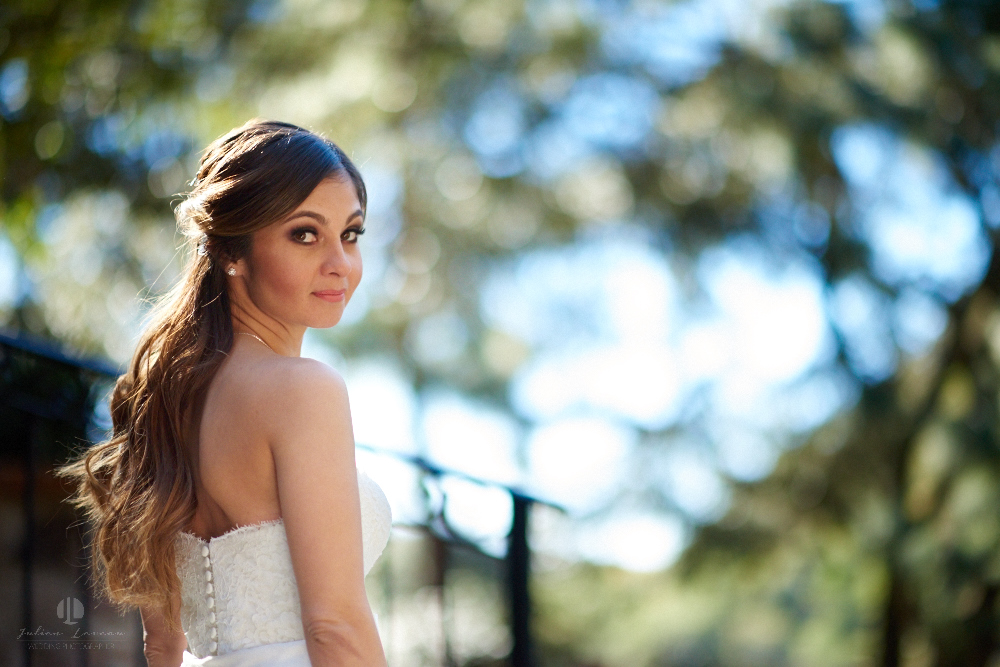 Professional Photographer – Romantic wedding at Sierra Lago, Jalisco, Mexico - bride is ready