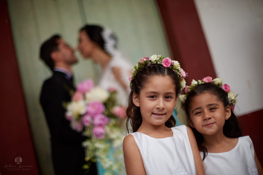 Wedding Photographer - Documentation at San Sebastian del Oeste, Jalisco - young girls
