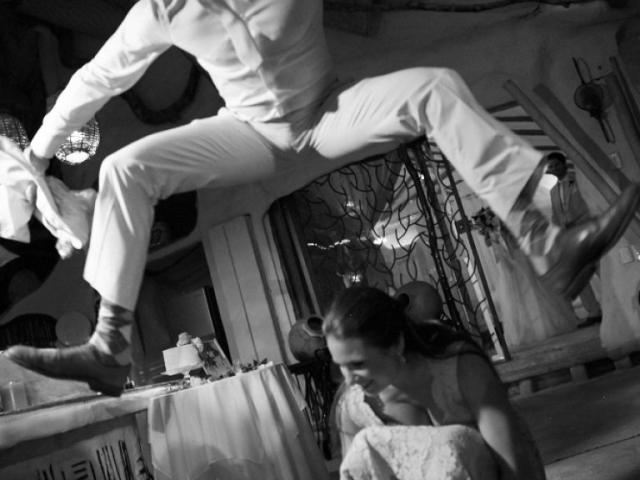 Professional Photographer in Puerto Vallarta - Real Wedding at Casa Karma - adult game