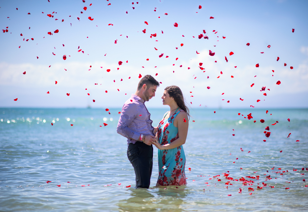Surprise your fiancée with a unique proposal in Puerto Vallarta area