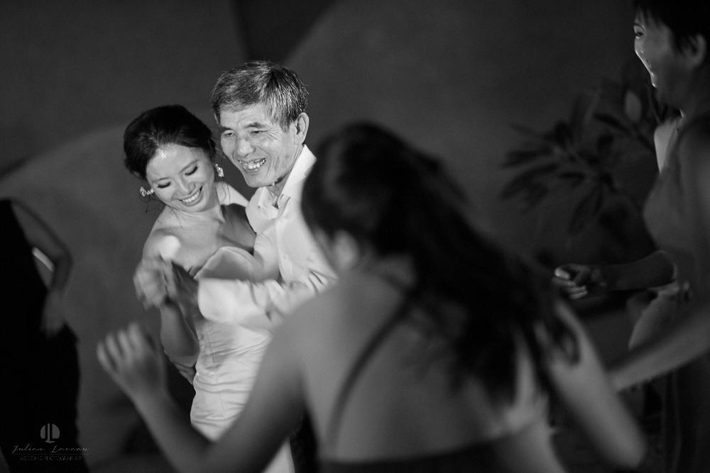 Wedding photographer in Puerto Vallarta, Villa Mandarinas