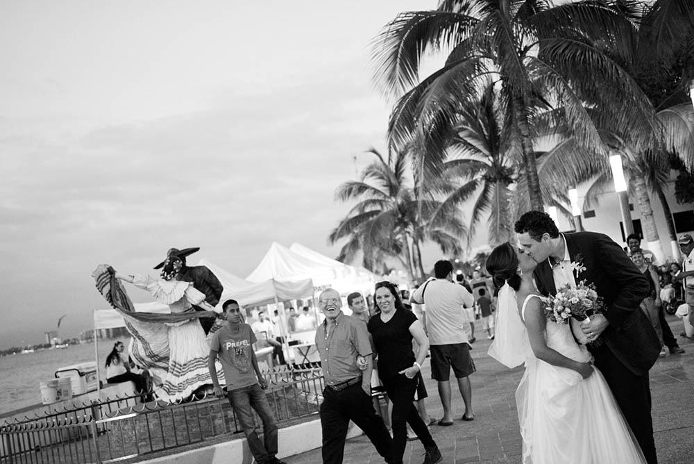 Wedding Photographer in Puerto Vallarta, Mexico
