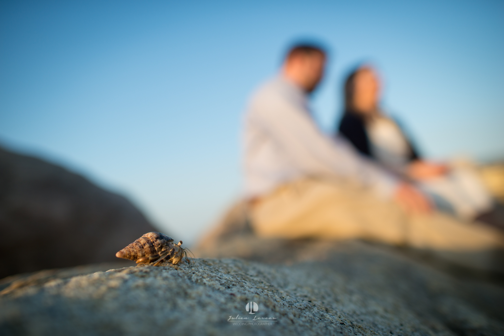 Engagement session in Puerto Vallarta