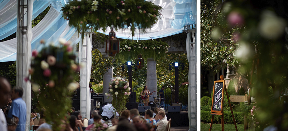 photojournalism - wedding reception