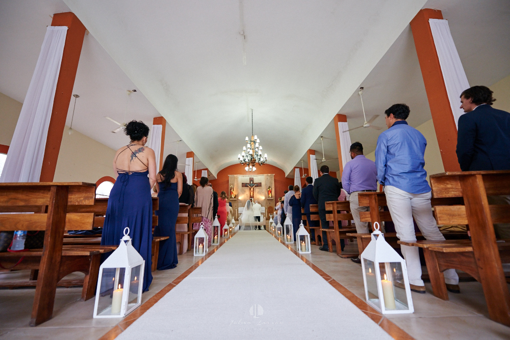 Punta Mita photographer - church