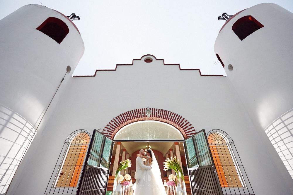 Punta Mita photographer – Wedding at the Nahui
