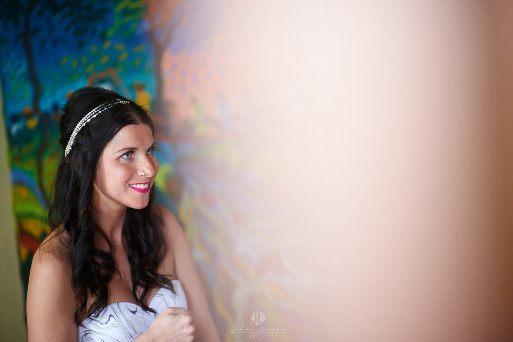 Sayulita photographer – Wedding at Don Pedro's - getting ready