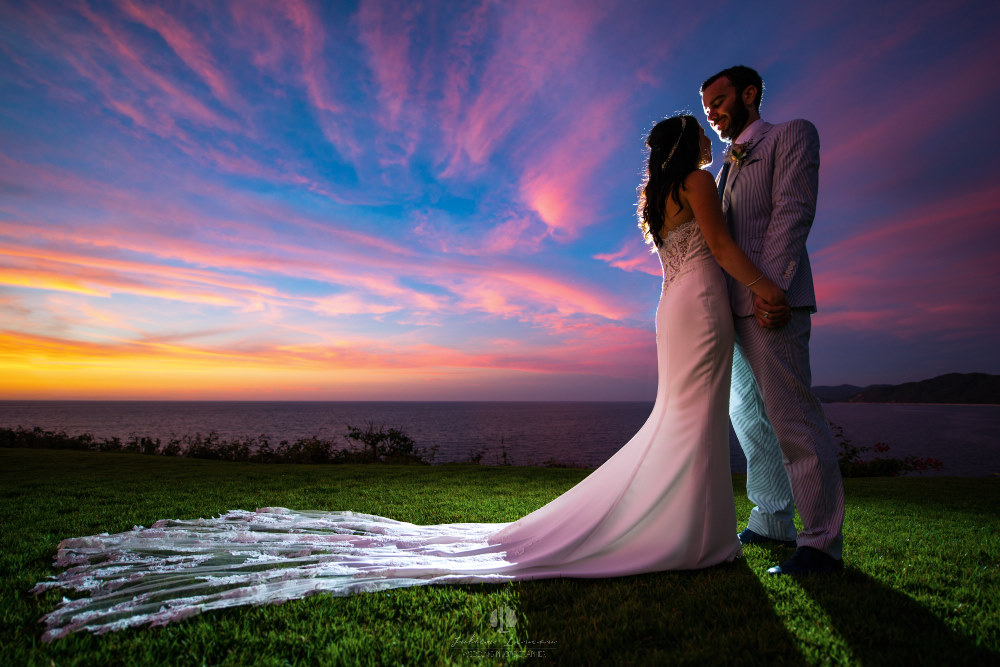 Sayulita photographer – Wedding at Don Pedro's