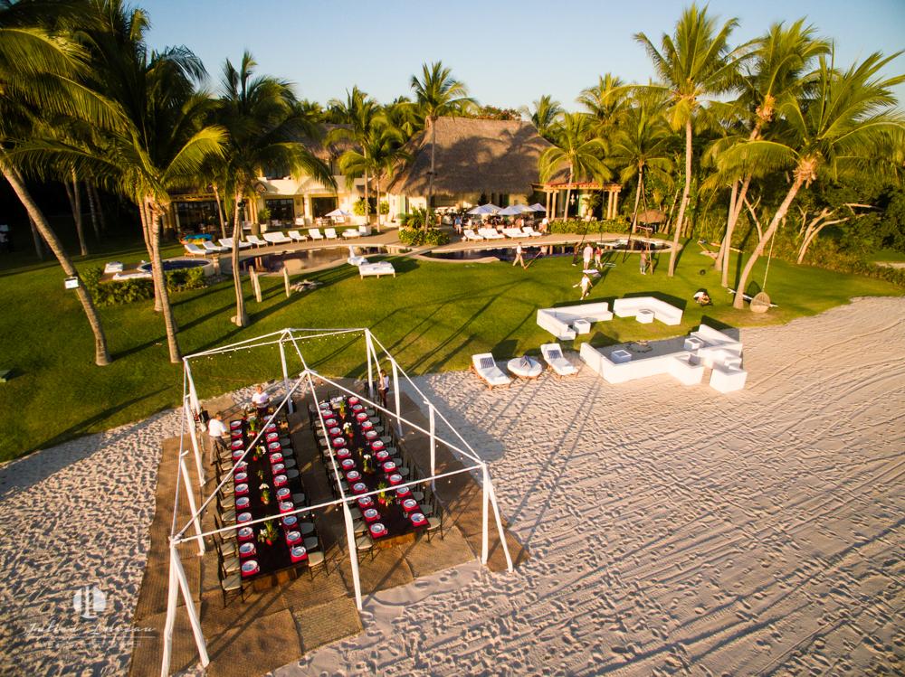 Professional Photographer in Puerto Vallarta - Martoca Beach Garden