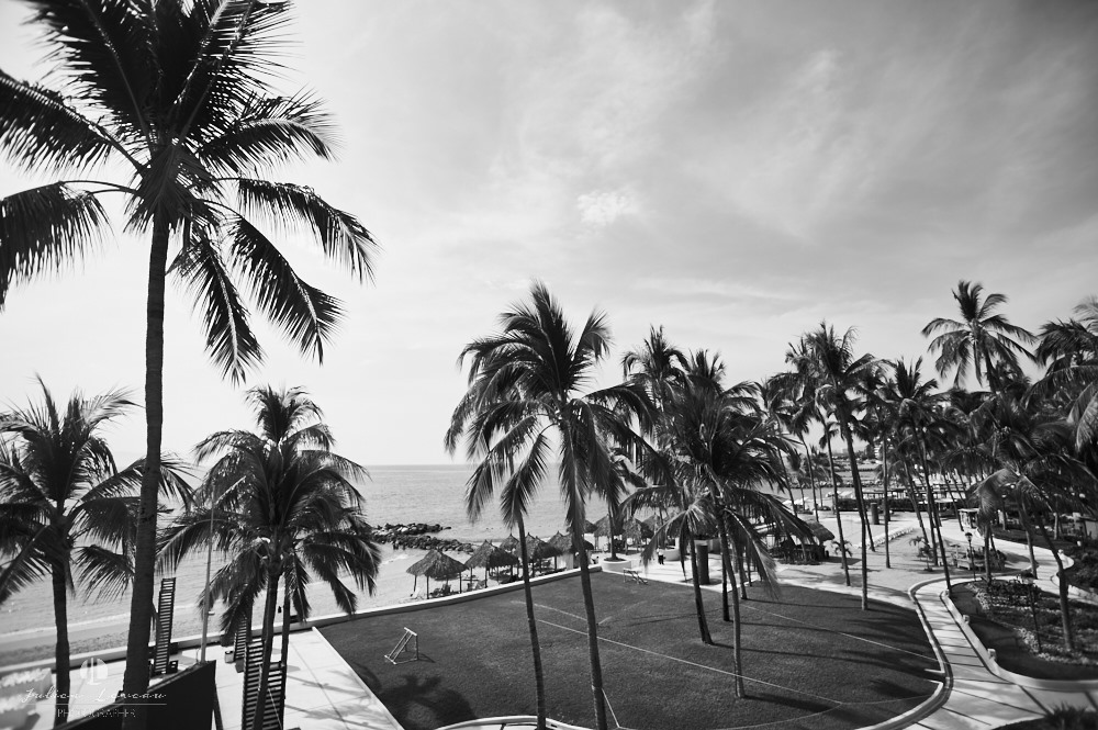 Destination wedding photographer - Real Marriage at the Westin Resort Vallarta