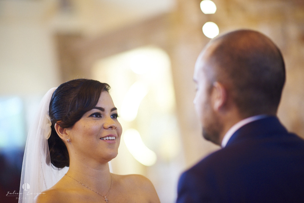 Destination wedding photographer - Real Marriage at the Westin Resort Vallarta - vows