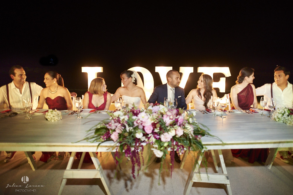 Destination wedding photographer - Real Marriage at the Westin Resort Vallarta - wedding planner Emmotions
