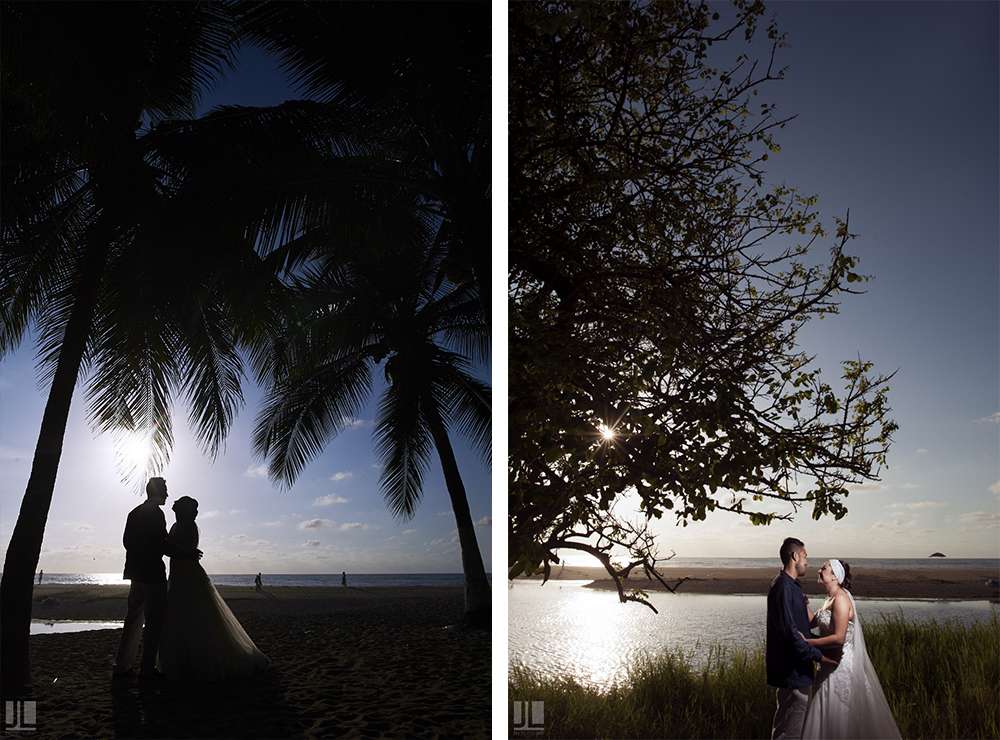 Professional Photographer - Real wedding at San Pancho, Nayarit - fine art