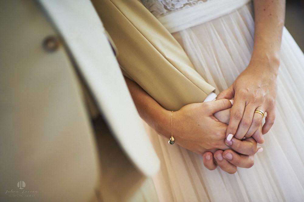 Professional wedding photography - La Cruz de Huanacaxtle at Vallarta Gardens - Family