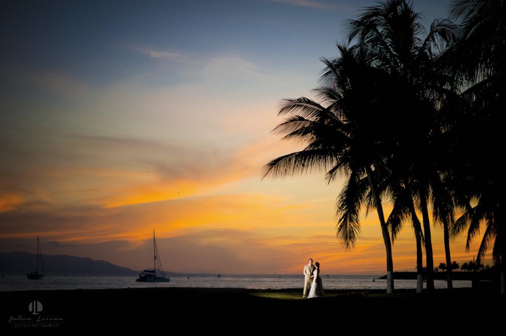Wedding venue Vallarta Gardens, La Cruz de Huanacaxtle