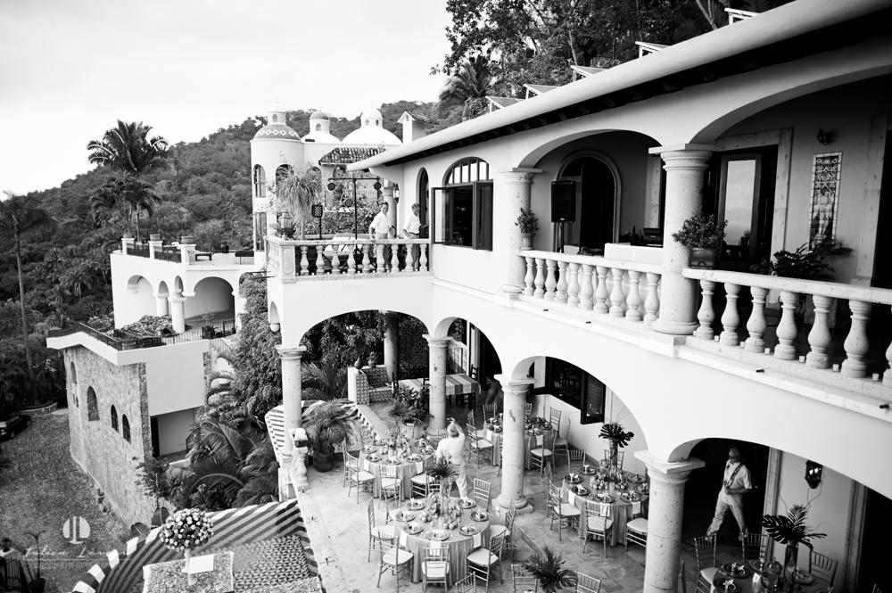 Wedding venue Hacienda de los Santos, Puerto Vallarta