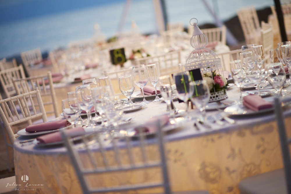 Professional Photographer - Wedding at Grand Velas Puerto Vallarta decoration