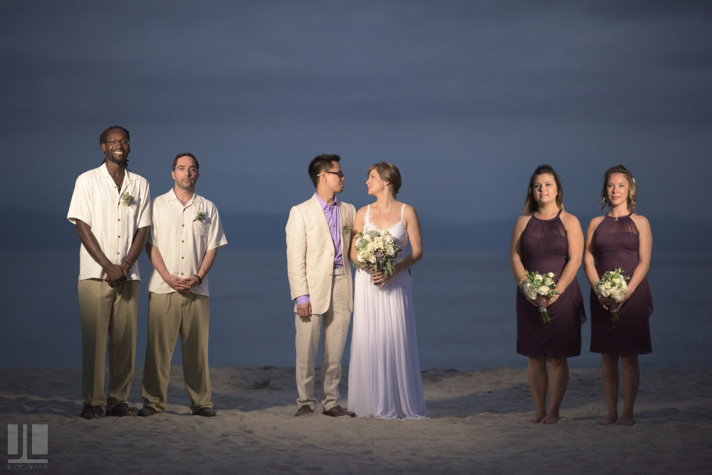 Professional wedding photographer - Real marriage in Sayulita - Artistic photography
