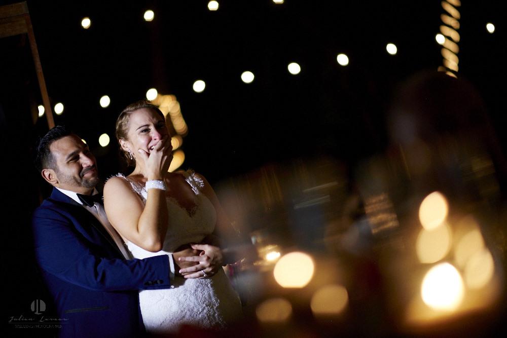 Puerto Vallarta Wedding Photographer - Capturing emotions