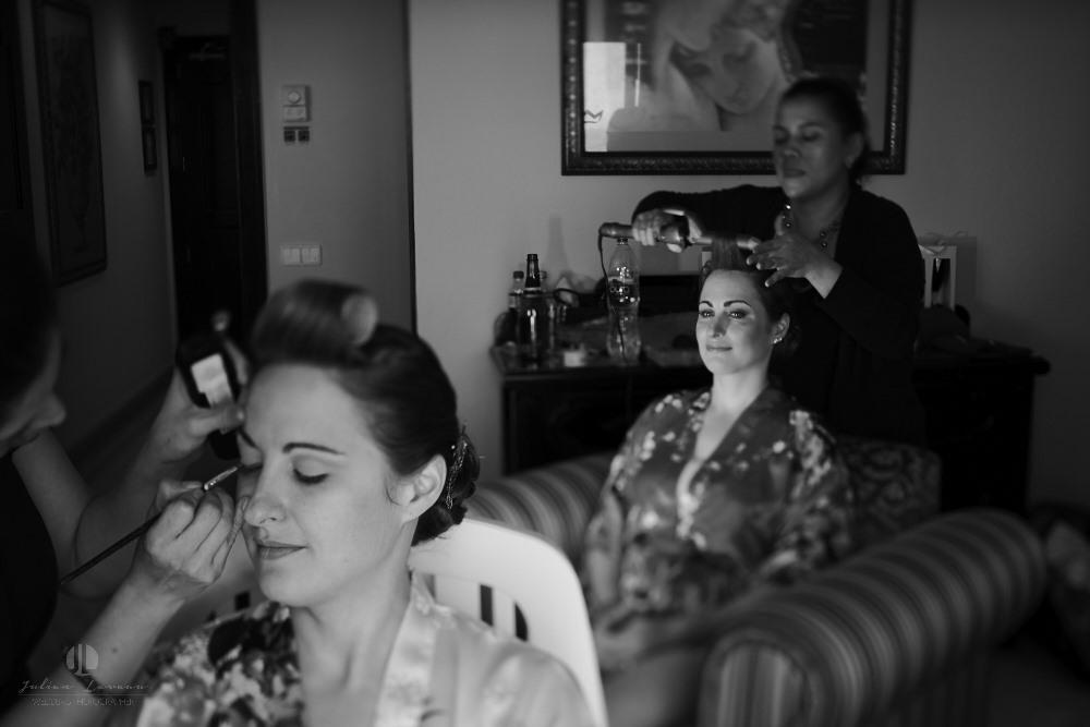 Puerto Vallarta Wedding Photographer photojournalism with twins