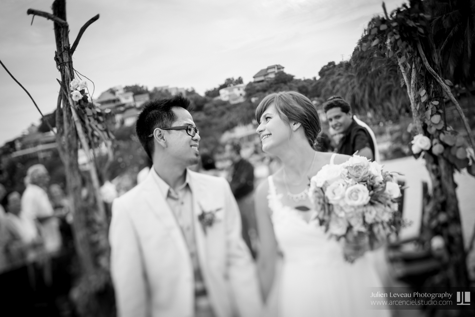 Wedding Photographer - Photo-journalism Sayulita