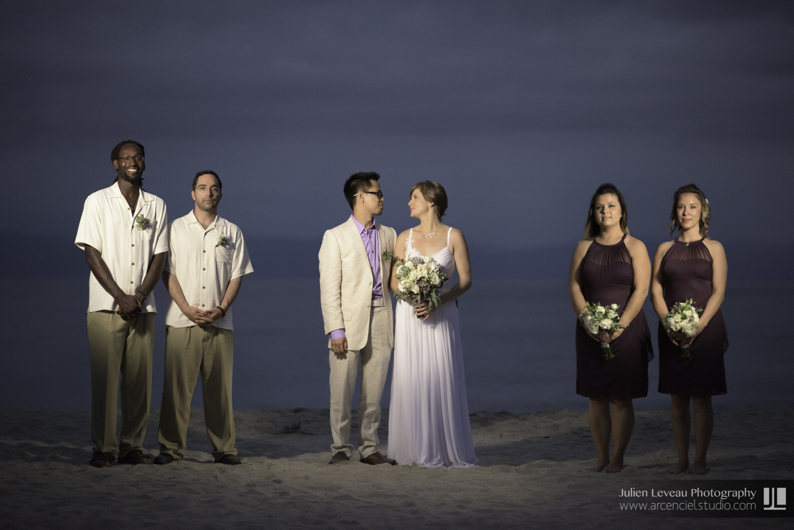 Wedding Photographer - Family picture Sayulita