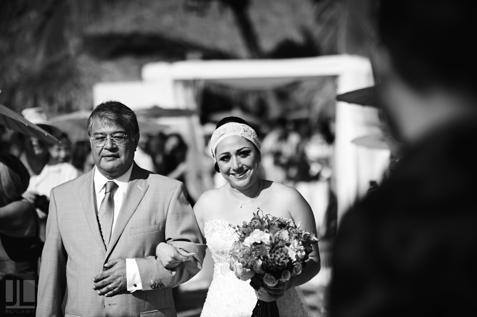 Wedding photo-journalism and portraiture in Puerto Vallarta