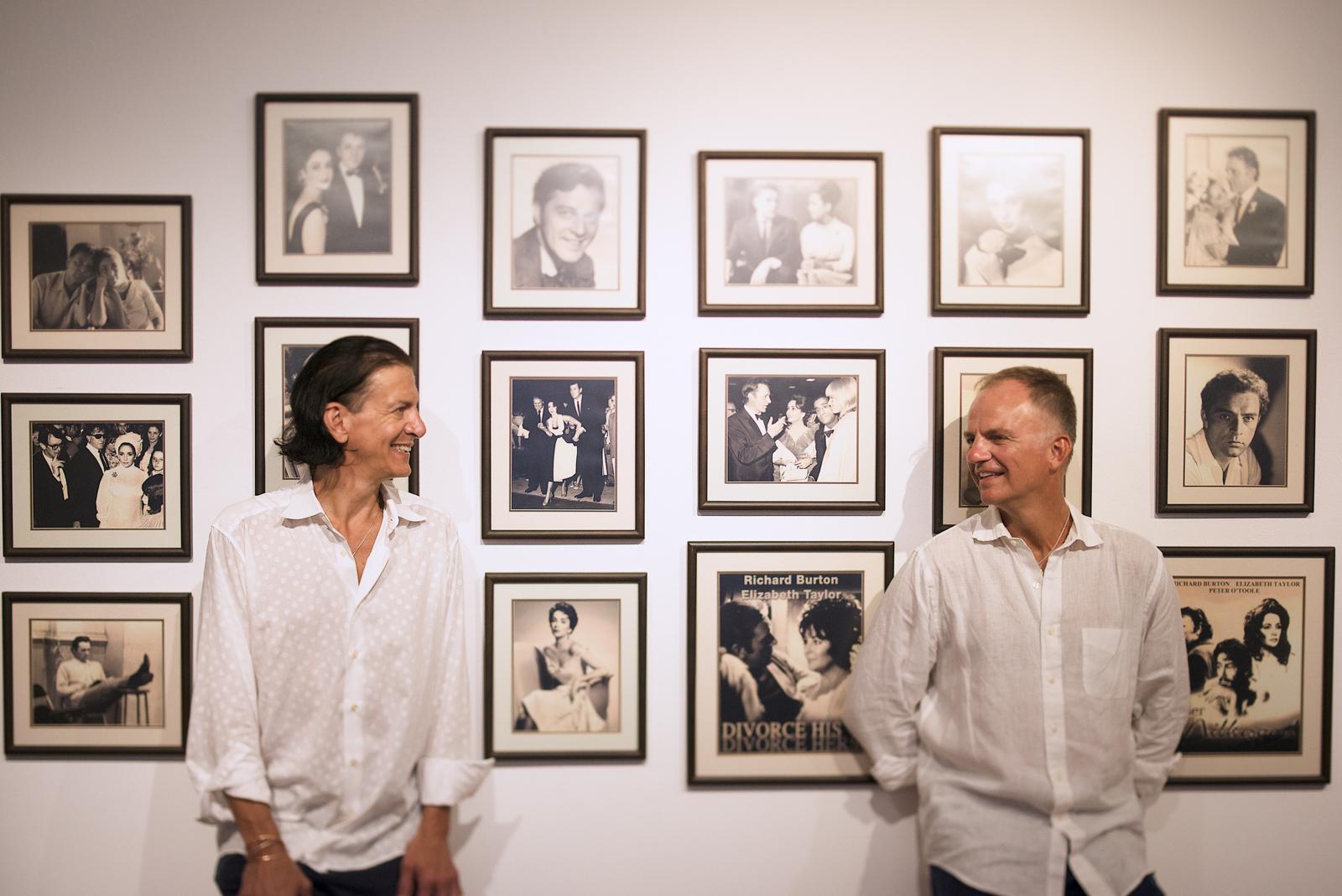 Professional photographer - Romantic session at Casa Kimberly - same sex union