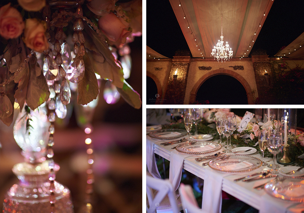Professional Photographer – Romantic wedding at Sierra Lago, Jalisco, Mexico - wedding planner reception