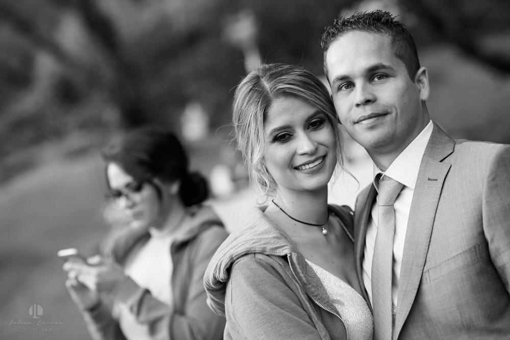 Professional Photographer – Romantic wedding at Sierra Lago, Jalisco, Mexico - guest couple