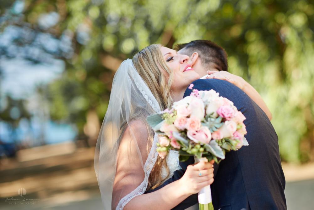 Professional Photographer in Sayulita, Nayarit - Destination Wedding Mexico - couple hug
