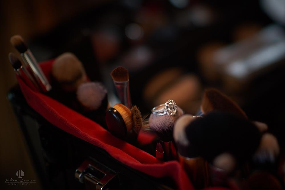 Professional wedding Photographer in Puerto Vallarta - Hacienda San Angel - rings