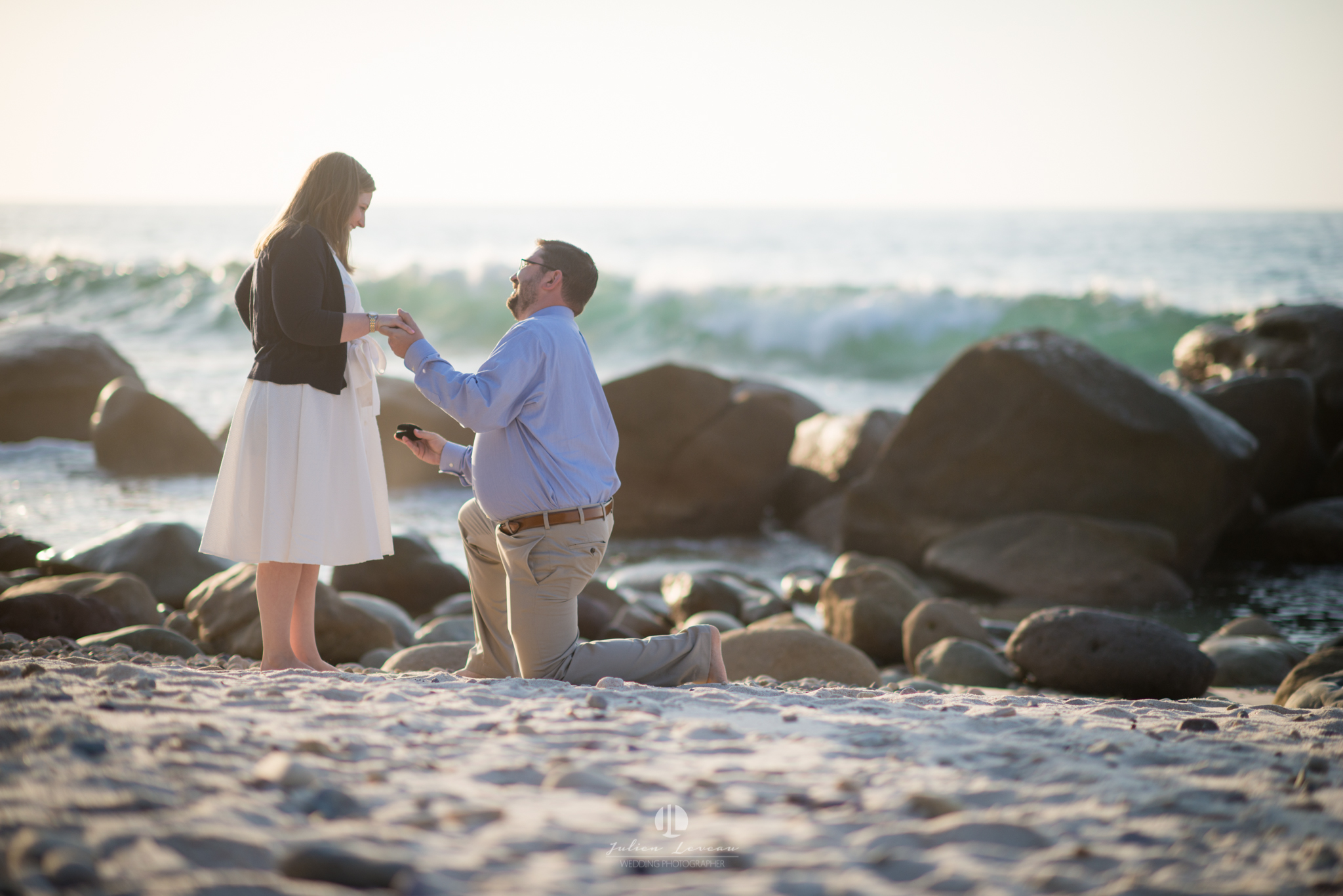 Engagement session in Puerto Vallarta