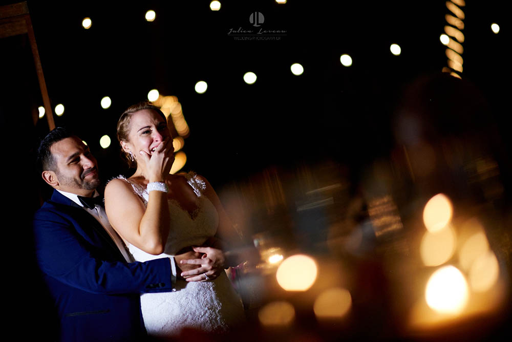Professional wedding photographer in Nayarit