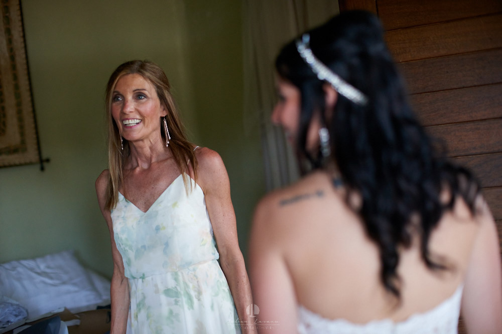 Sayulita photographer – Wedding at Don Pedro's - getting ready
