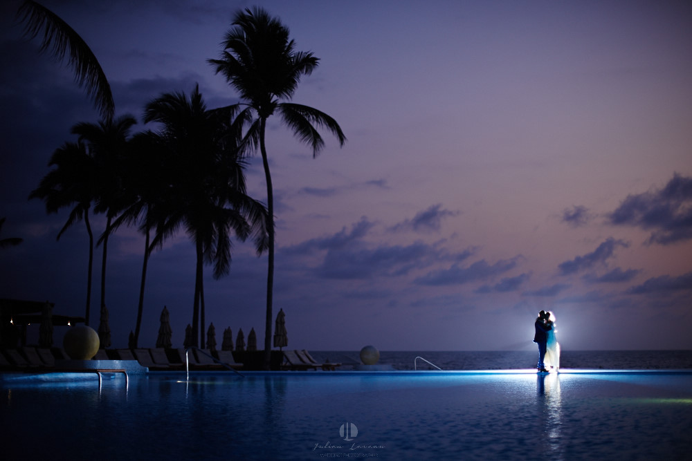 Puerto Vallarta photographer - wedding at the Grand Velas