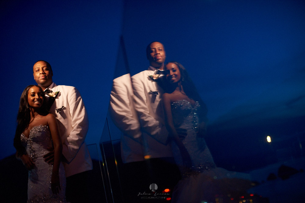 Wedding photographer in Puerto Vallarta – Location – Garza Blanca
