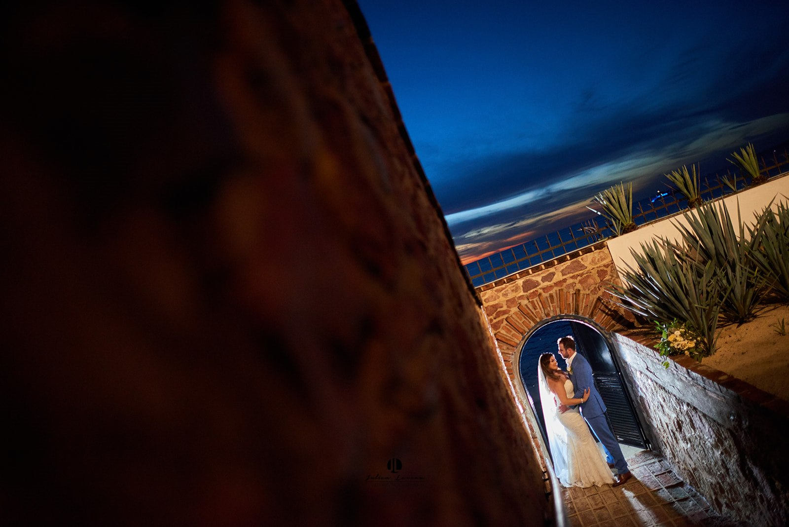 Wedding at Villa Verde – Puerto Vallarta